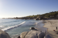 Camps Bay beach [1304125309]