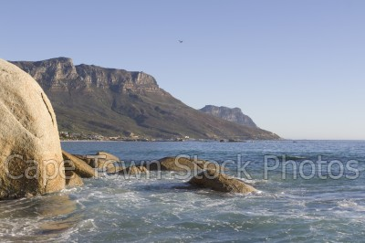 sea,mountain,rocks,camps bay