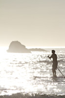 Stand Up Paddle Surfing [1304125345]