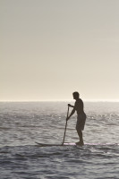 Stand Up Paddle Surfing [1304125346]