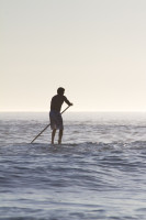 Stand Up Paddle Surfing [1304125347]