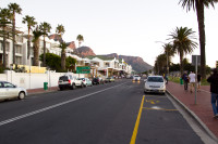 Victoria Road in Camps Bay [1304125443]