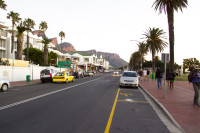 Victoria Road in Camps Bay [1304125444]