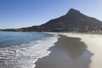 Camps Bay and Lion's Head [1304135452]