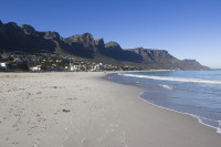 Camps Bay and the Twelve Apostles [1304135454]