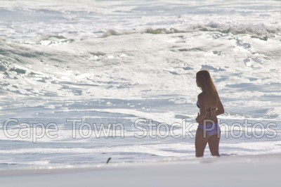 sea,beach,people,woman,waves