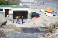 NSRI slipway at Camps Bay [1308047050]