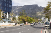 Table Mountain from Orange Street [1308247125]