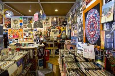 music,stores