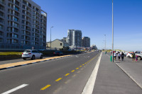 Otto du Plessis Road in Table View [1309227210]