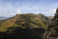 Hills, mountains and vineyards of Constantia [1309247297]