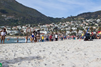 Sandy Camps Bay beach [1310277902]