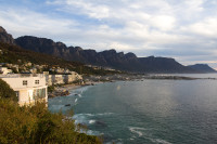 Clifton and Twelve Apostles [1310278081]