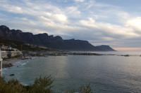 Clifton and Twelve Apostles [1310278113]