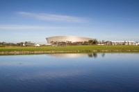 Cape Town Stadium in Green Point [1311018251]