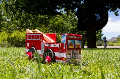 toys,fire engines
