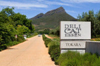Delicatessen at Tokara [1311108455]
