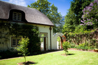 Manor house at Rustenberg Wine Estate [1311108467]