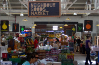 Neighbourgoods Market at Old Biscuit Mill [1312079190]