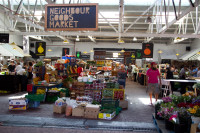 Neighbourgoods Market at Old Biscuit Mill [1312079194]