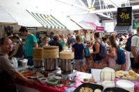 Neighbourgoods Market at Old Biscuit Mill [1312079231]