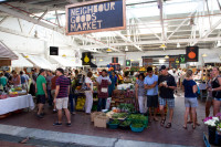 Neighbourgoods Market at Old Biscuit Mill [1312079238]