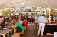 Neighbourgoods Market at Old Biscuit Mill [1312079249]