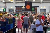Neighbourgoods Market at Old Biscuit Mill [1312079255]