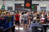 Neighbourgoods Market at Old Biscuit Mill [1312079256]