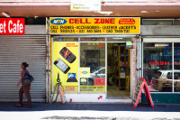 Cell Zone store in Plein Street [1312319750]
