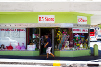 R5 Store, cnr of Plein and Spin Street [1312319754]