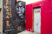 Black consciousness mural in Observatory [1401080104]