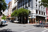 Cnr of Burg Street and Hout Street [1401100130]