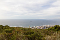 Bantry Bay from Lion's Head [1401170186]
