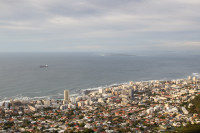 Sea Point from Lion's Head [1401170194]
