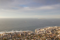 Sea Point from Lion's Head [1401170213]