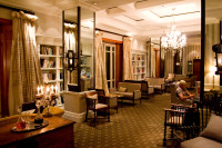 The lounge at Cape Grace hotel [1402070343]