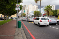 Traffic in Strand Streed [1403080545]