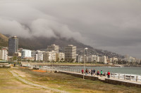 Cloudy Sea Point [1403220742]