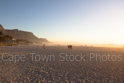 sea,beach,sunset,camps bay