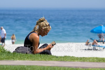 beach,people,camps bay