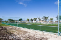 Foodball Field at Khayelitsha Wetlands Park [1506060301]