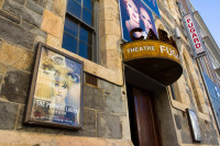 The Fugard Theatre [1506060469]
