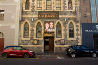 The Fugard Theatre [1506060471]