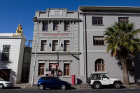 Homecoming Centre District Six Museum [1506060477]