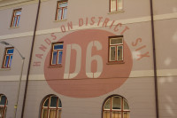 Homecoming Centre District Six Museum [1506060480]