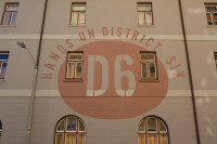 Homecoming Centre District Six Museum [1506060482]