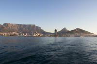 Cruise from the V&A Waterfront  [1507030577]