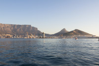 Cruise from the V&A Waterfront  [1507030583]