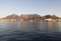 Sunset cruise from the V&A Waterfront  [1507030598]